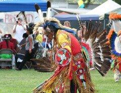 Индейское племя хочет остановить проект линии электропередач Манитоба-Миннесота