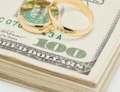 Сколько стоит развод в Канаде?