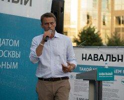 В городах Канады вновь пройдут митинги в поддержку Алексея Навального