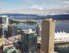Либералы инвестируют 184 миллиона долларов на жилищные проекты в Ванкувере