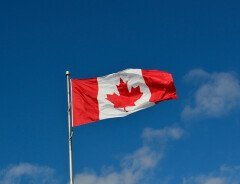 В Канаде продлили запрет на въезд иностранным путешественникам до 31 июля