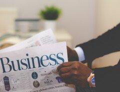 Либералы обещают финансовые стимулы и более низкие пошлины в помощь предпринимателям