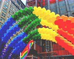 В Ванкувере откроется первое в провинции общежитие для представителей ЛГБТ
