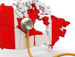 Как найти семейного врача в Канаде?