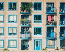 Какую недвижимость в Канаде можно приобрести за среднюю цену в $716 тысяч?