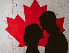 Семейное спонсорство (брак в Канаде): важные изменения в иммиграции