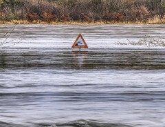 Британская Колумбия готовится к сезону наводнений