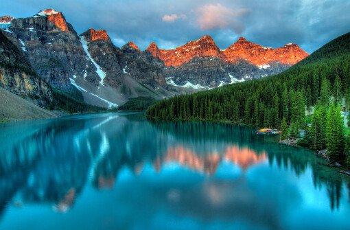 Правительство заявляет о первых шагах по реализации обещанных иммиграционных программ в сельской местности Альберты
