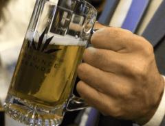 Первое в мире пиво из каннабиса начнут варить в Канаде