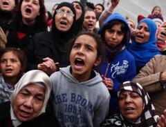 Ещё 10,000 сирийских беженцев прибудут в Канаду в этом году