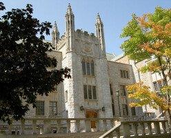 Канадский университет изменит название одного из корпусов из-за его связи с расизмом