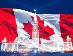 Правительство Канады назвало 11 канадских общин для иммиграции через Rural and Northern Immigration Pilot
