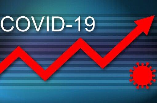 В Британской Колумбии число госпитализаций из-за COVID-19 достигло рекордного уровня