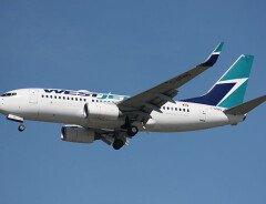 WestJet возвратит клиентам деньги за отмененные рейсы, кроме рейсов внутри Канады