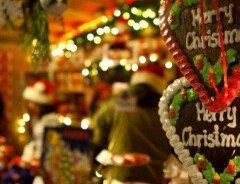 Лучшие рождественские ярмарки и фестивали в Ванкувере 2018