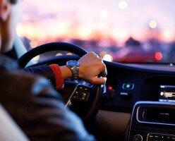 ICBC предлагает временную помощь водителям во время пандемии COVID-19