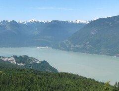 Пеший маршрут на озеро Петджил (Petgill Lake)