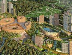 В канадской провинции рассматривают проект нового высокотехнологичного города