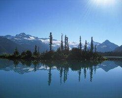 В Британской Колумбии вводят дневные пропуска для шести провинциальных парков