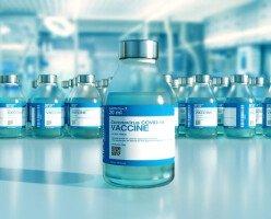 Канада заключила сделку на производство собственной вакцины от COVID-19