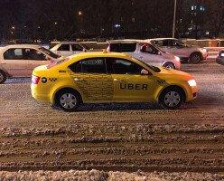 В Суррее обещают штраф $500 для водителей Uber, подбирающих попутчиков в городе