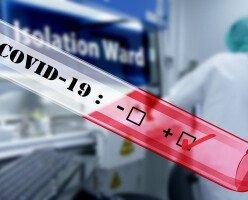 В Ванкувере открылся новый центр тестирования на COVID-19