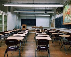 В Британской Колумбии в школе выявлена вспышка заболевания COVID-19