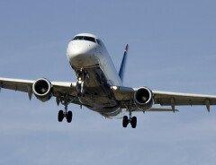 Рейс Air Canada совершил экстренную посадку, есть пострадавшие