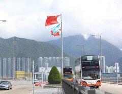 Бывший канадский дипломат призывает Канаду наложить санкции на гонконгских чиновников