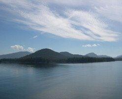 6 землетрясений ударили по побережью Британской Колумбии