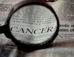 """Исследование: число канадцев с диагнозом """"рак"""" увеличится в этом году"""
