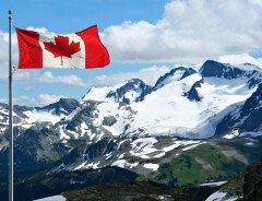 В январе Канада открыла свои двери для более чем 40 000 иммигрантов