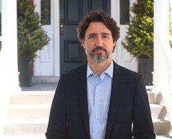 Премьер-министр Канады объявил о перерыве в работе парламента