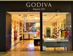 Фабрика элитного шоколада Godiva закрывает все свои магазины в Канаде