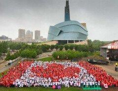 Канада заняла 2 место в рейтинге лучших стран мира