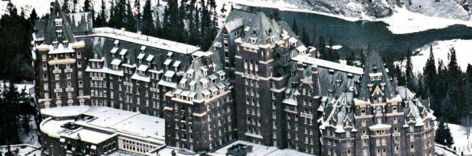Замки в Канаде