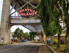 Грэнвилл Айленд