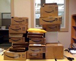 Канадское Бюро по вопросам конкуренции начало расследование в отношении Amazon.ca
