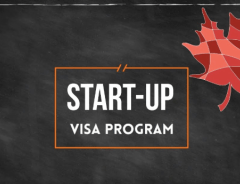 Программа стартап виза Канада (The Entrepreneur Start-Up Visa Program)
