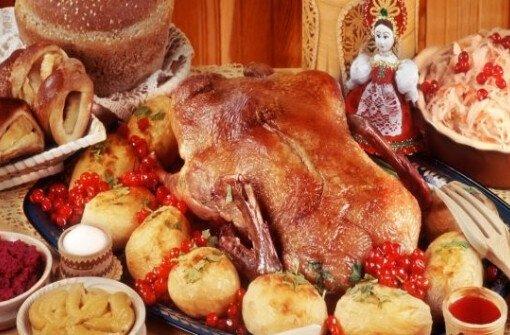 Русские и украинские рестораны Ванкувера: где отведать наших блюд?