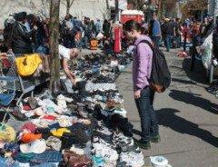 Трюдо огласил о стратегии помощи бездомным в Ванкувере