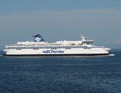 Пассажиры BC Ferries будут обязаны носить маски