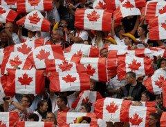 Население Канады 2020: рост благодаря иммиграции