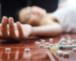 Опиумный кризис: всё больше канадцев умирают от передозировки опиумом