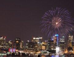 Официальные праздники, особые мероприятия и фестивали, проводимые в Ванкувере