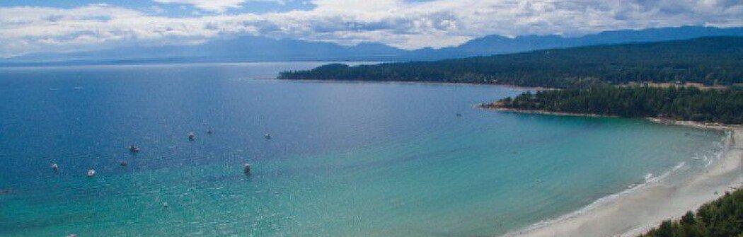 8 невероятных островов в Британской Колумбии для отдыха этим летом