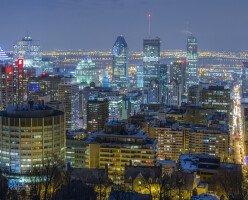 Топ-3 городов Канады для поиска работы