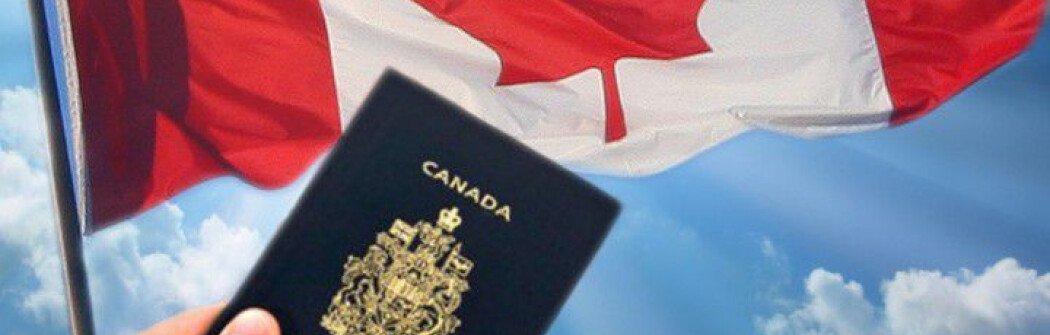 В России возбудили уголовное дело за сокрытие канадского гражданства