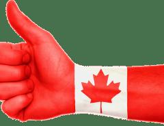 Канада признана лучшей страной для молодежи