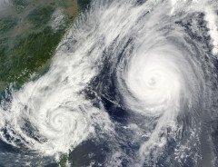Канадские вооруженные силы помогут Галифаксу убрать последствия урагана Дориан